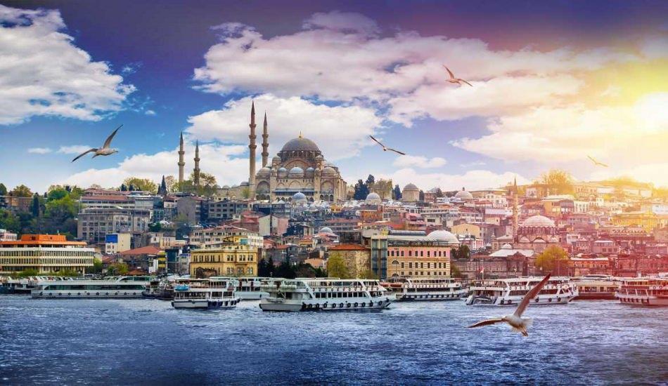 İstanbul'da bayramda ziyaret edilecek yerler