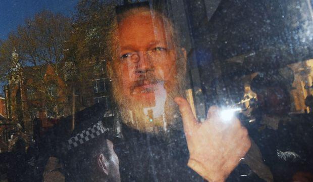 BM'den Assange çağrısı! Hemen sona ermek zorunda