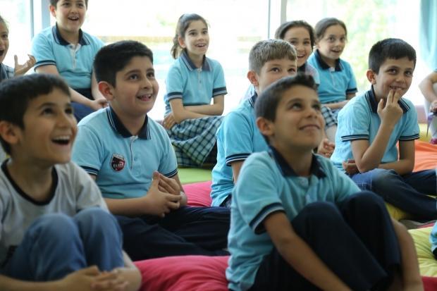 Gaziantep'te meddah gösterisi