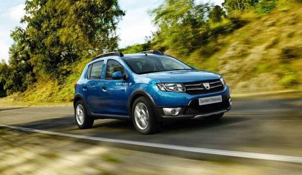 Dacia LPG'li versiyonlarını ürün gamına ekliyor