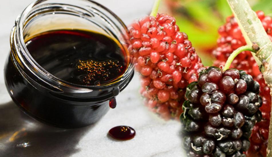 Kara dutun faydaları nelerdir? Kara dutu kaynatıp içerseniz ne olur?