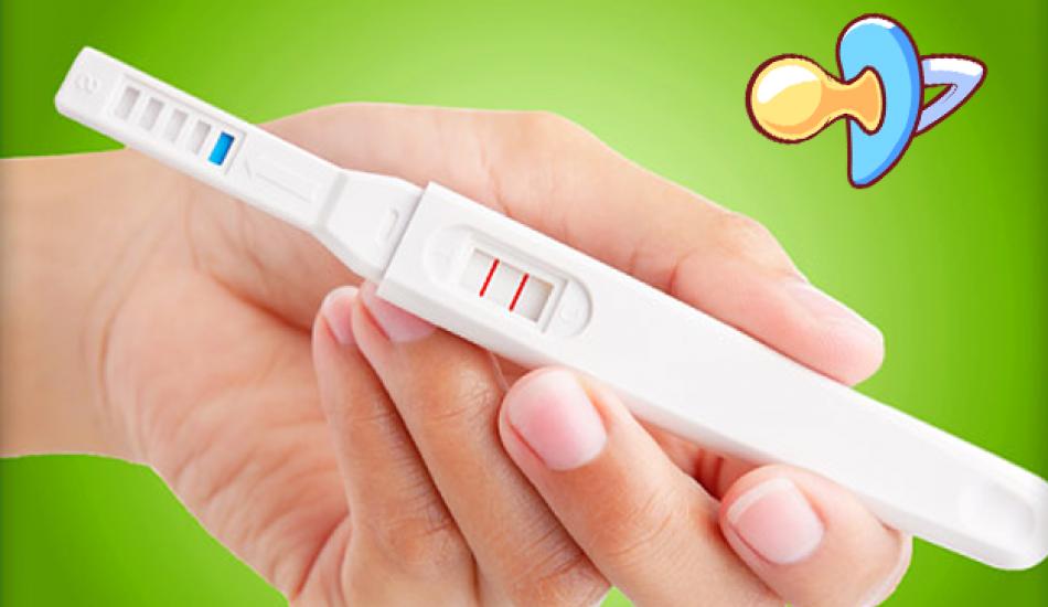 Evde hamilelik testi nasıl yapılır? Hamilelik testinde dikkat edilmesi gerekenler