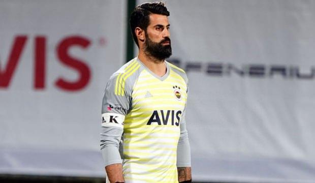 Fenerbahçe'de Volkan Demirel kararı!