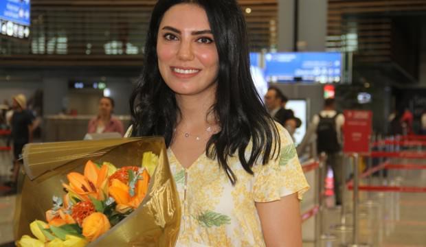 İstanbul Havalimanı'nda 10 milyonuncu yolcu için sürpriz etkinlik