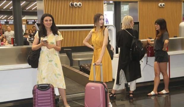 İstanbul Havalimanı'nda büyük süpriz