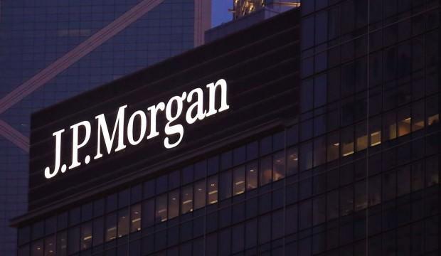 JP Morgan'dan ABD'ye kötü haber!