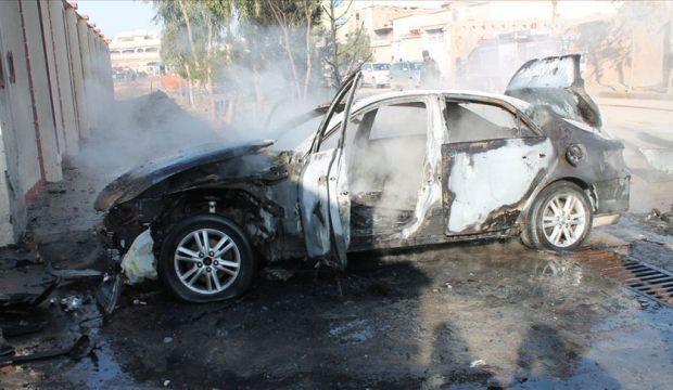 Kabil'de peş peşe bombalar patladı!