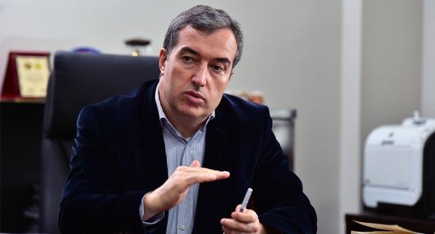 Prof. Dr. Kemal İnat...