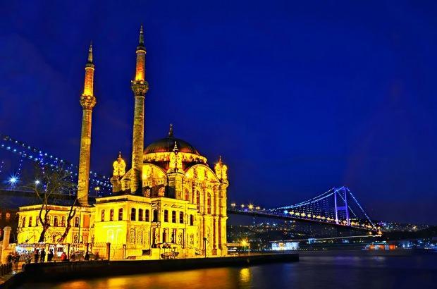 İstanbul'da gidilecek türbeler