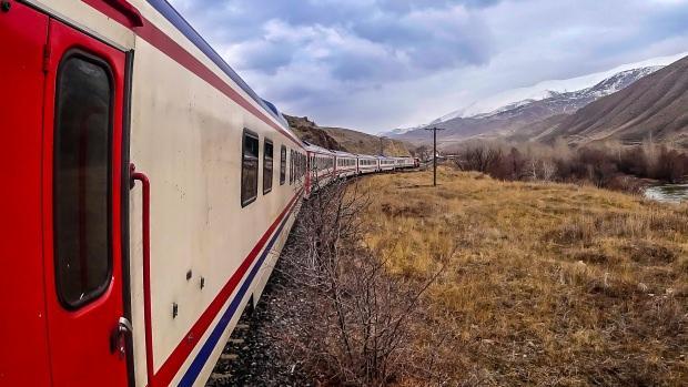 Turistik Doğu Ekspresi hakkında