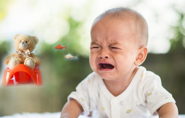 bebeklerde kabızlık nasıl geçer
