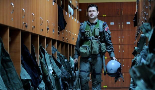 Türk Hava Kuvvetleri personeli, 24 saat göreve hazır