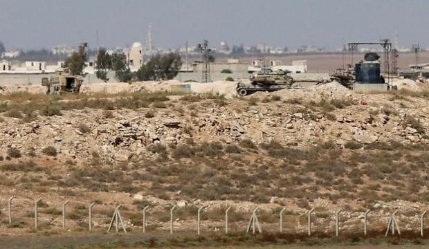 'Türkiye - Irak sınırı yeniden çizilmeli!'