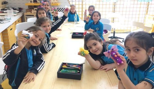 Yaz tatili çocuklar için bilimle geçecek