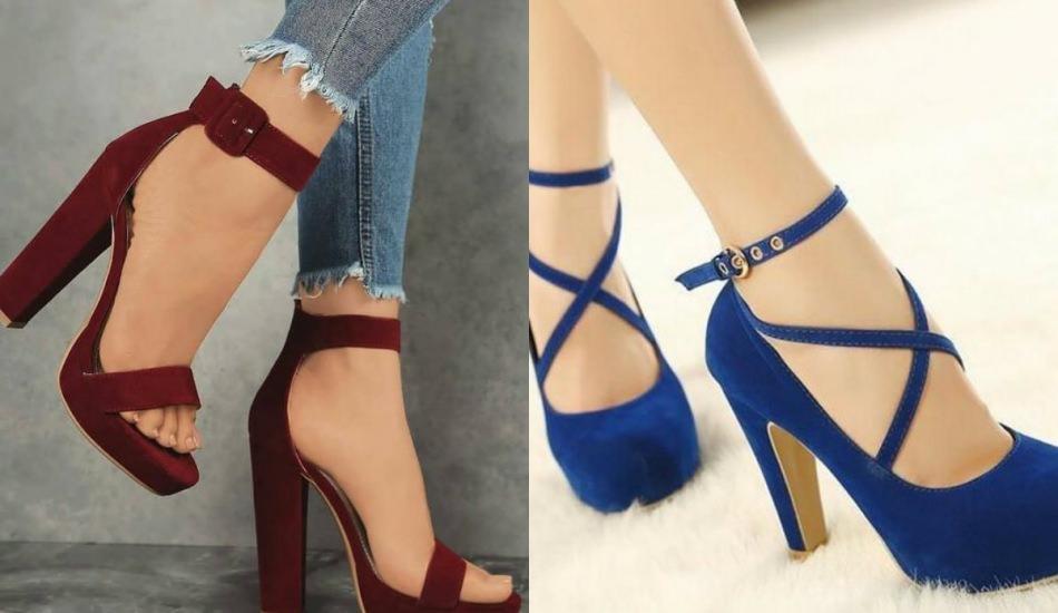 Yeni başlayanlar için topuklu ayakkabı modelleri