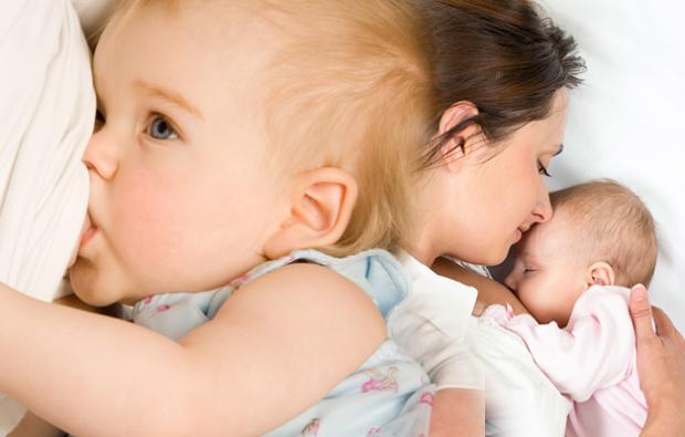 hamilelikte ve emzirmede göğüs ucu kararması