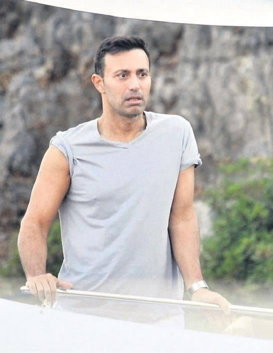 Mustafa Sandal Haberleri