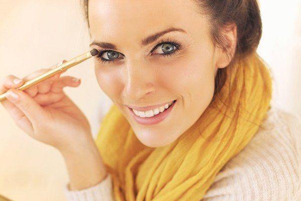 yazın makyajı azaltmanın yolları
