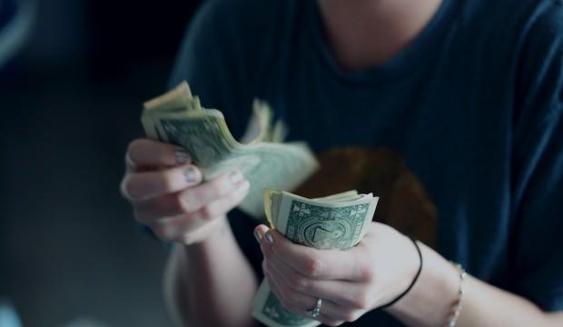 Köşeye sıkıştı, dolara 'mama' yok