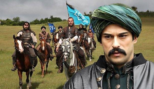 Diriliş Osman Ertuğrul Gazi