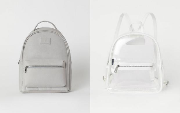 sırt çantası hm