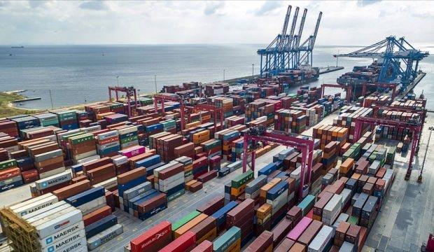 Almanya'nın ihracatı nisanda düştü