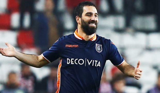 Arda Turan'ın Galatasaray hayali!