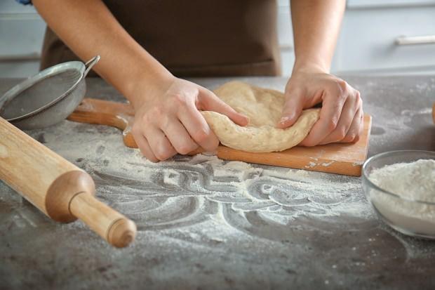 kurabiye hamuru nasıl yapılır