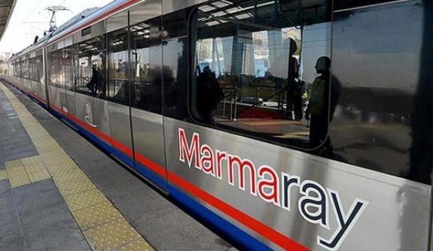 Bakanlık'tan Marmaray iddialarına yalanlama