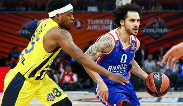 Basketbol Süper Ligi'nde final heyecanı başlıyor!