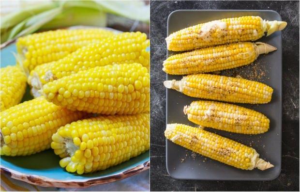 evde haşlanmış mısır nasıl yapılır