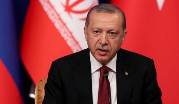 Cumhurbaşkanı Erdoğan dünya liderleriyle görüştü! Peş peşe telefonlar