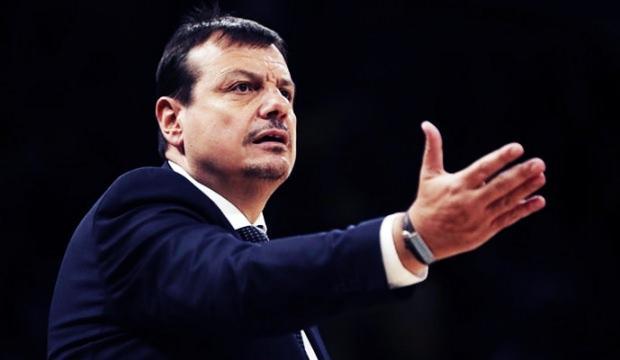 "Ergin Ataman'dan Ali Koç'a: ""Azmettirici!"""