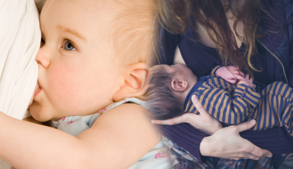 Göğüs ucu neden kararır? Hamilelikte göğüs ucu koyulaşması ve tedavisi