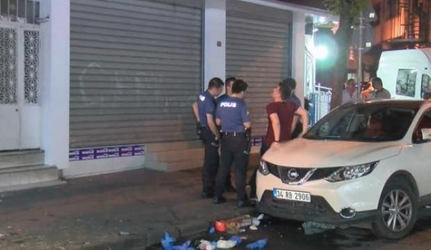 İstanbul'da dehşet! Karı-koca birbirini bıçakladı