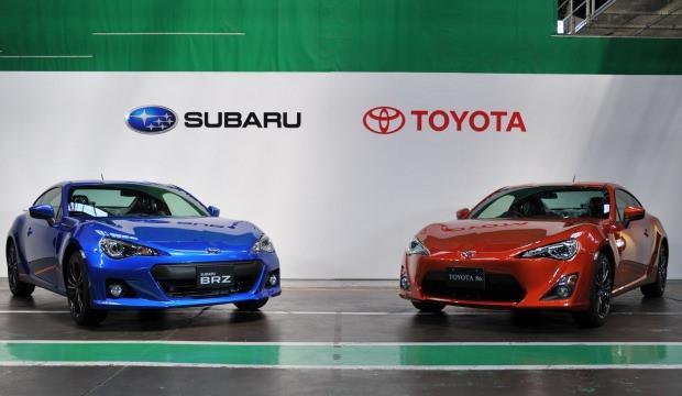 Japon otomotiv devleri iş birliği yapacak!