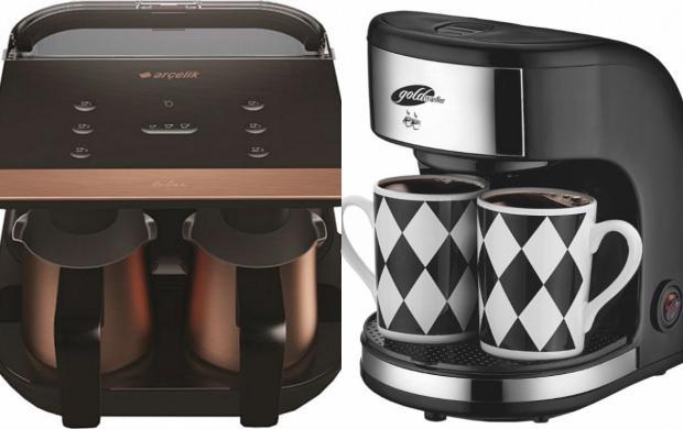 kahve makinesi modelleri