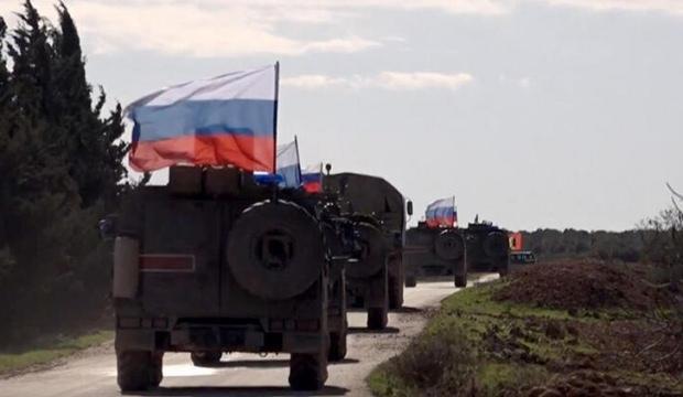 Kritik bölgede sıcak gelişme! Rus askerleri çekildi
