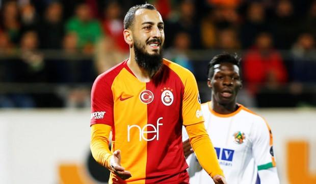 Galatasaray, Mitroglou'na kapıyı gösterdi