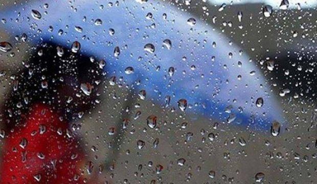 Meteoroloji'den 28 ile yağış uyarısı