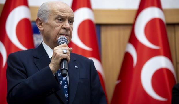 MHP'den İstanbul atağı! Seçimden 3 gün önce...