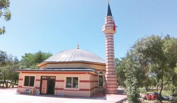 MÜSİAD'dan Mehmetçik için cami