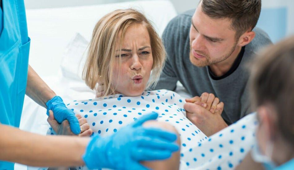 Normal doğum nedir, faydası neler? Sezaryen mi normal doğum mu? Doğum sonrası bakım önerileri