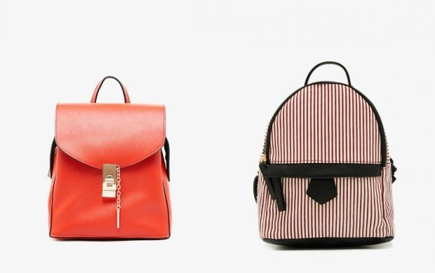 sırt çantası koton