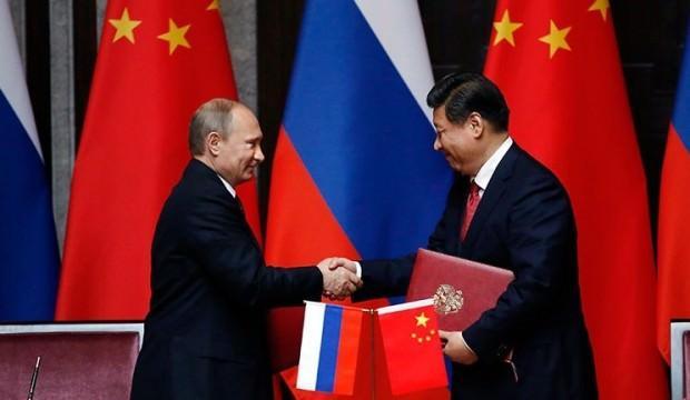 Rusya ile imzalar atıldı! 200 milyar dolarlık hamle