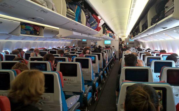 uçakta hastalanmamak için ne yapılmalıdır