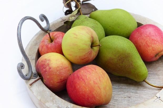 elma ve armut kilo verdirir mi?