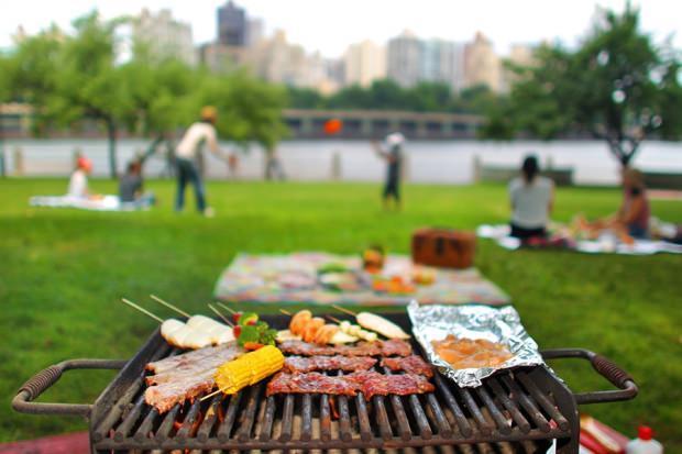Değirmen Park Restoran Mangal Piknik Yeri