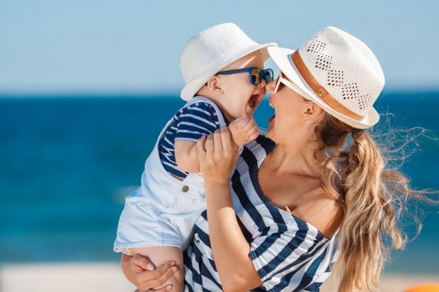 bebek ve çocuklar için güneş koruyucu kremleri