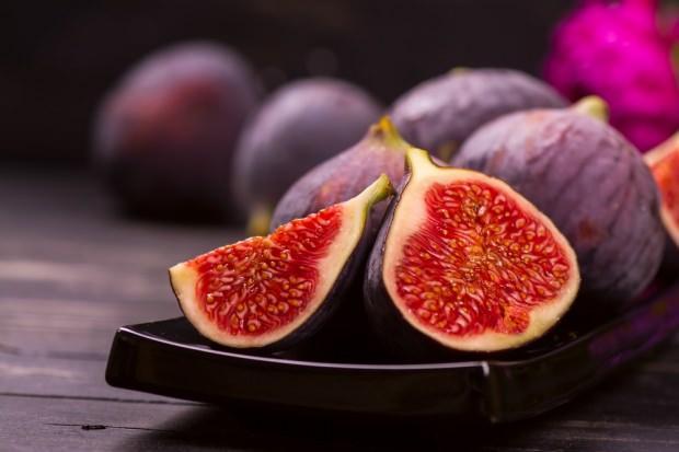 her gün 7 zeytin bir incir